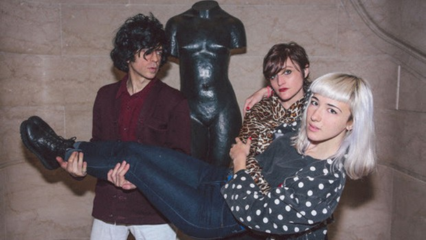 NEWS: CHAIN AND THE GANG – NEW ALBUM, NEW LABEL AND NEW UK DATES