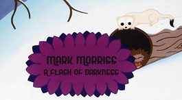 Album Review: Mark Morriss - A Flash of Darkness