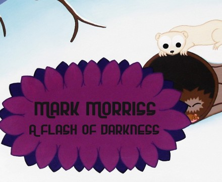 Mark-Morriss-album-LP-cover-artwork