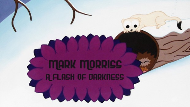 Album Review: Mark Morriss – A Flash of Darkness