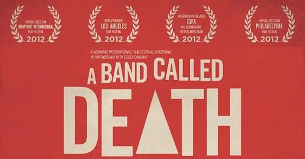 NEWS: TWISTED REEL TO SCREEN 'A BAND CALLED DEATH'