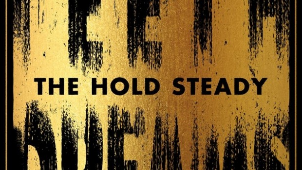 Album Review: The Hold Steady – Teeth Dreams
