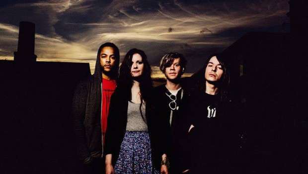 LIVE: JOHNNY FOREIGNER – 16/03/14