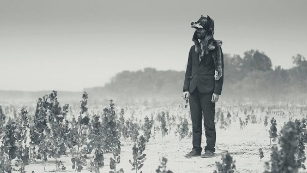NEWS: GRUFF RHYS – HEAR THE TITLE TRACK FROM NEW ALBUM 'AMERICAN INTERIOR'