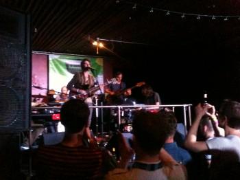 Kiev at Soho Lounge