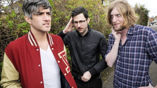 LIVE: WE ARE SCIENTISTS – 09/03/2014