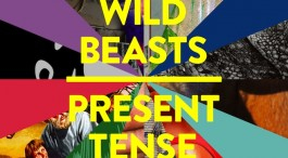 Album Review: Wild Beasts - Present Tense