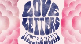 Album Review: Metronomy - Love Letters