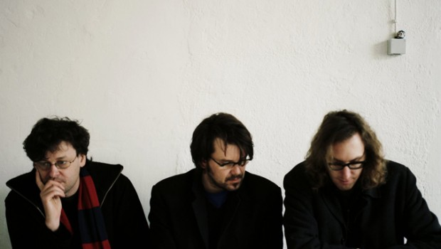 LIVE: THE NOTWIST – 15/03/2014