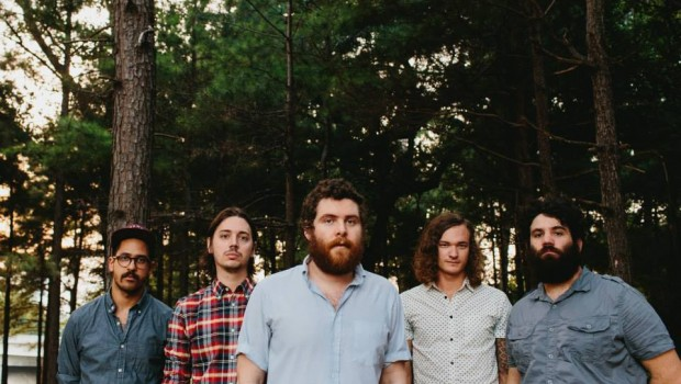 LIVE: MANCHESTER ORCHESTRA – 11/04/2014