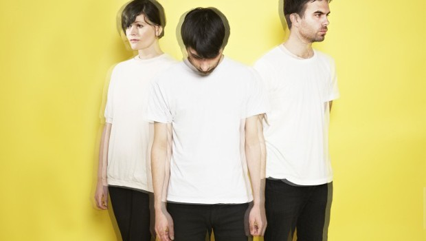 NEWS: FACTORY FLOOR LIVE DATES
