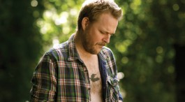 LIVE: HISS GOLDEN MESSENGER - 10/02/2015