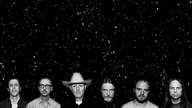 SWANS UNVEIL NEW ALBUM – THE GLOWING MAN