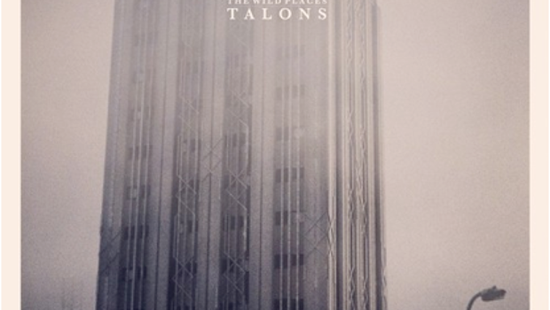 NEWS: TALONS – HEAR NEW TRACK 'THE WILD PLACES' + NEW ALBUM DETAILS
