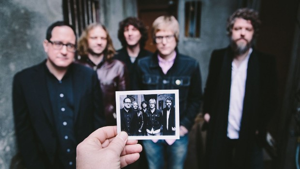 LIVE: THE HOLD STEADY – 07/05/2014