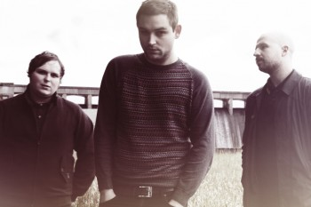 The Twilight Sad (photo by Nic Schonfeld)