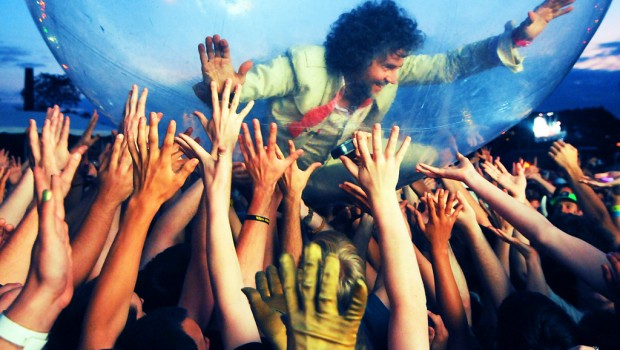 LIVE: THE FLAMING LIPS – 27/05/2014