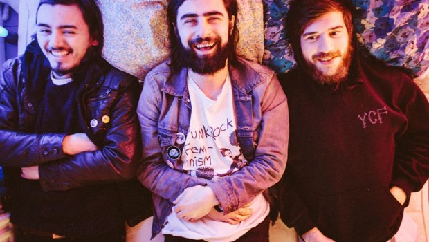 LIVE: PAWS – 05/06/2014
