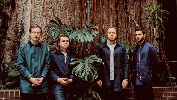 NEWS: BOMBAY BICYCLE CLUB NEW VIDEO