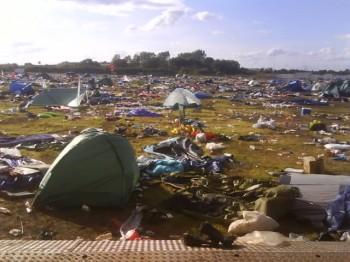 CampsiteAfterFestival