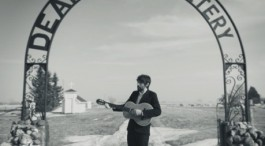 NEWS: GRUFF RHYS VIDEO FOR NEW SINGLE + TOUR DATES