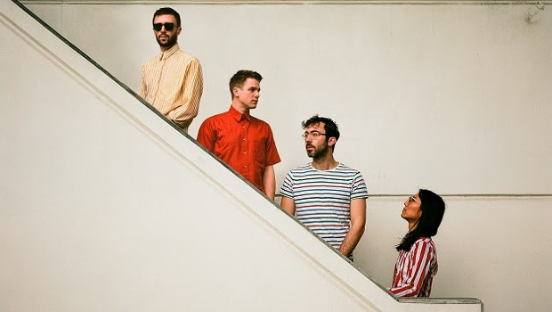 TELEMAN REVEALED AS SUPPORT FOR METRONOMY