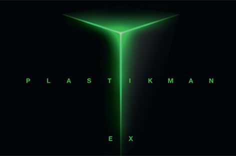 NEWS: PLASTIKMAN NEW ALBUM 'EX'