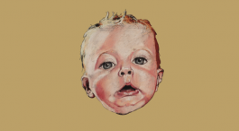 ALBUM REVIEW: SWANS - TO BE KIND