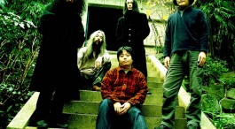 LIVE: ACID MOTHERS TEMPLE - 26/08/2014