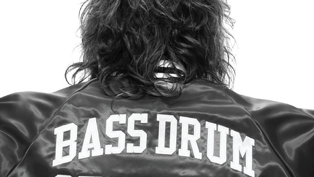 BASS DRUM OF DEATH RELEASES VIDEO TO 'LEFT FOR DEAD'