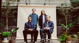 NEWS:  BOMBAY BICYCLE CLUB - UK TOUR DATES