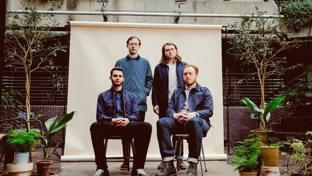 NEWS:  BOMBAY BICYCLE CLUB – UK TOUR DATES