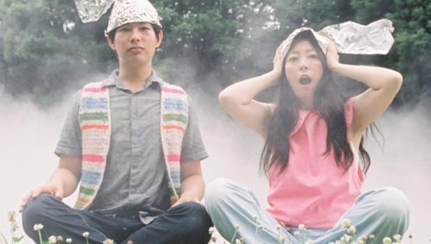 NEWS: DUSTIN WONG AND TAKAKO MINEKAWA – NEW ALBUM 'SAVAGE IMAGINATION'