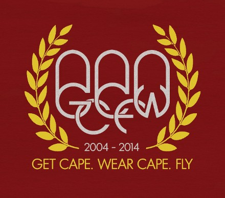 Get Cape Wear Cape Bye