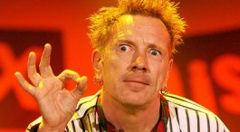 NEWS: DAVE HASLAM (IN CONVERSATION) WITH PUNK LEGEND JOHN LYDON