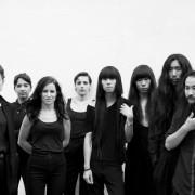 Savages + Bo Ningen by Simona Mizzoni