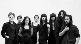 BO NINGEN ANNOUNCE NEW SINGLE 'KAIFUKU' & SAVAGES COLLABORATION