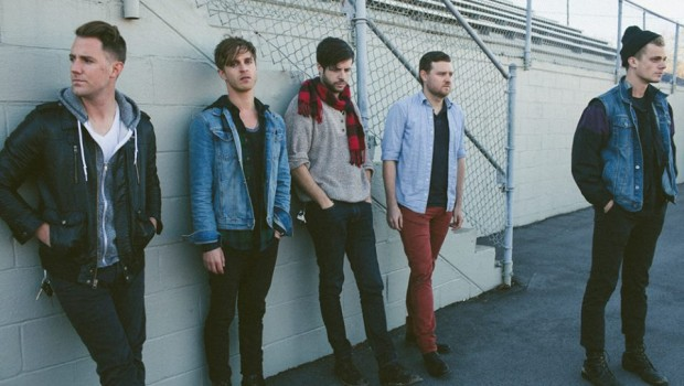 LIVE: WILD CUB – 14/09/2014