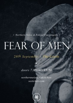 Fear of Men - poster WEB