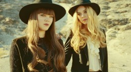 LIVE: FIRST AID KIT – 20/09/2014