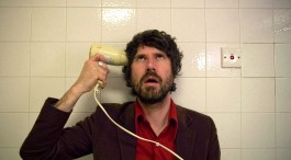 GRUFF RHYS ANNOUNCES MANCHESTER FULL BAND DATE