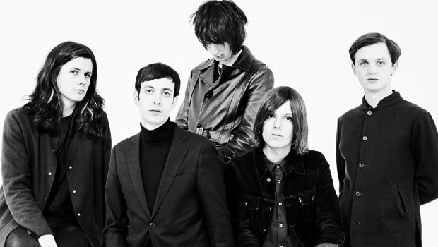 LIVE: THE HORRORS – 27/09/2014