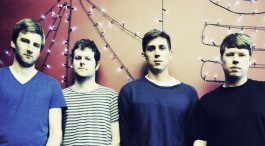 LIVE: WE WERE PROMISED JETPACKS - 20/09/2014