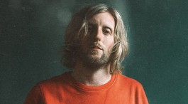 ANDY BURROWS TICKET GIVEAWAY
