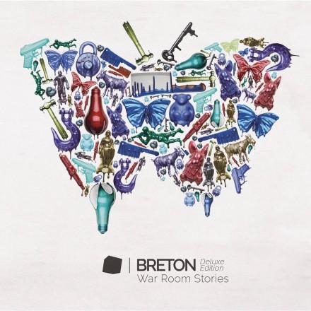 Breton: War Room Stories
