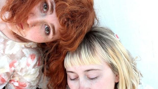 GIRLPOOL SELF-TITLED DEBUT EP + HEAR TRACK 'JANE'