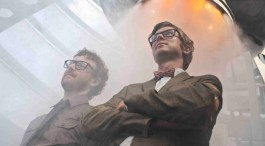 PUBLIC SERVICE BROADCASTING SECOND ALBUM DETAILS AND TRAILER