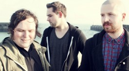LIVE: THE TWILIGHT SAD - 05/10/2014