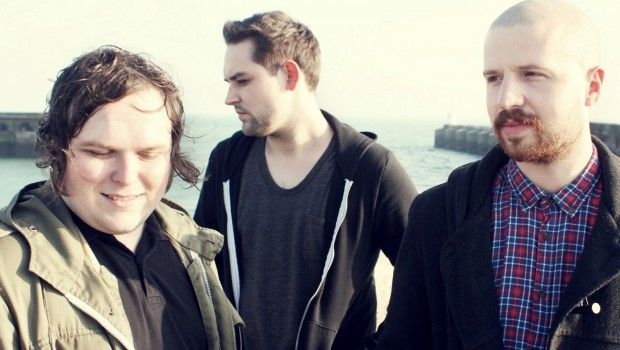 LIVE: THE TWILIGHT SAD – 05/10/2014