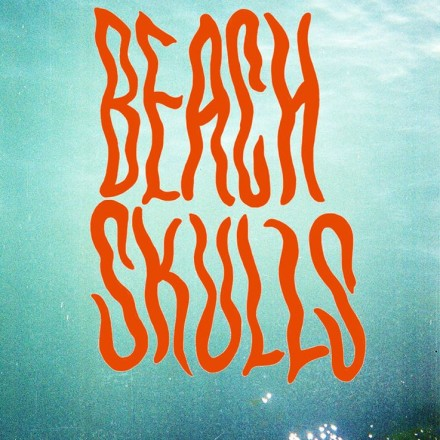 Beach Skulls